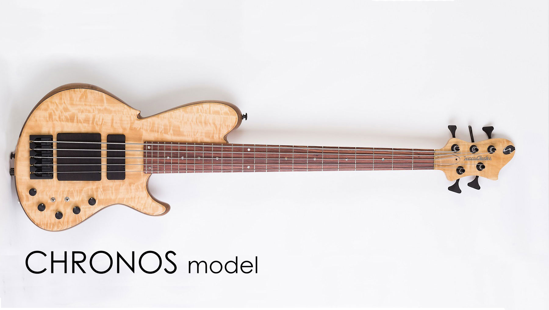 chronos model specification